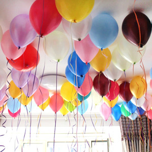 Birthday Balloon Decoration in Gurgaon Delhi Noida 9711655952