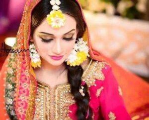 I Mehndi Flower Jewelry : Flower jewellery for mehndi gurgaon delhi noida