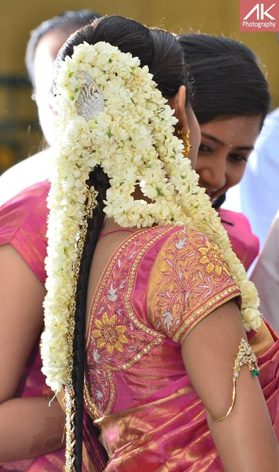 Indian Bridal Hair Accessories Flowers Flowers Healthy