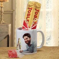 Personalized Bhaidooj gift