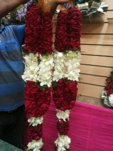 Wedding Garland (Jaimala Haar Varmala) in Gurgaon, Delhi, Noida