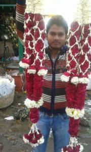 Wedding Garland (Jaimala Haar Varmala) in Gurgaon, Delhi, Noida Wedding Garland (Jaimala Haar Varmala) in Gurgaon, Delhi, Noida
