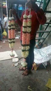 Wedding Garland (Jaimala Haar Varmala) in Gurgaon, Delhi, Noida