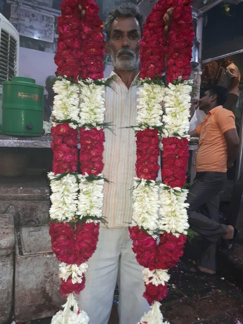 Wedding Garland (Jaimala Haar Varmala) Gurgaon Delhi Noida